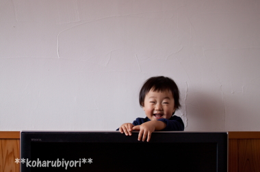 1歳3カ月