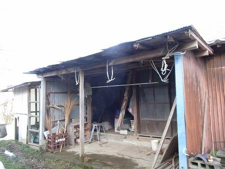 阿賀野市 屋根改修