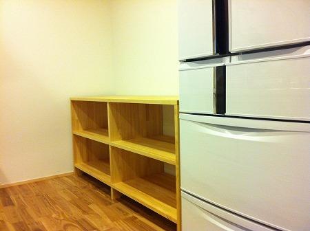 手作り家具 キッチン