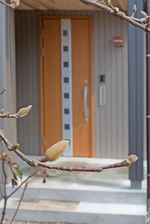 阿賀野市 新築 2世帯住宅