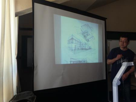 住宅デザイン学校