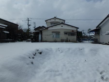 新潟市 高断熱住宅