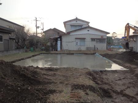 新潟市 新築