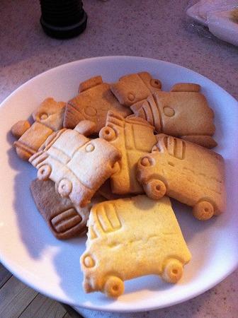 手作り お菓子